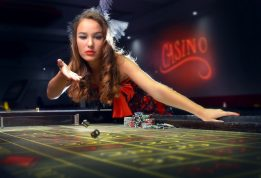 Have Enjoyable With Online Casino Playing