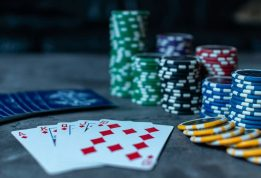 Very Best Internet Poker Sites 2020