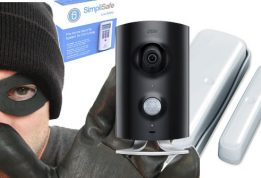 Best Home Security Alarm Systems For Apartments