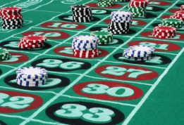 The Way To Enhance At Online Casino At Minutes