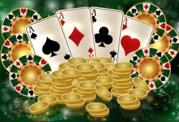 Casino Forecasts For Online Game