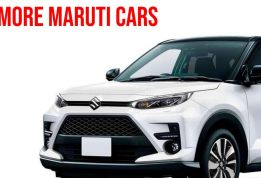 Write-up Uncovers The Deceitful Practices Of Maruti Suzuki Vehicle