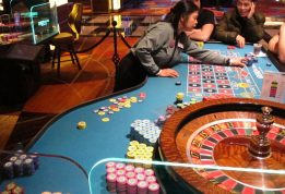 Methods You Can Develop Your Creativity Using Casino