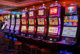 Three Causes To Stop Eager about Online Gambling