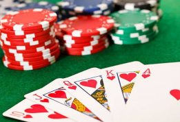 Three Gambling Secrets And Techniques You Never Knew