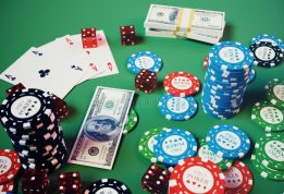 Congratulations! Your Gambling Is About To Stop Being Relevant