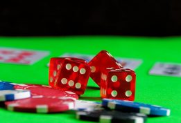 Three Kinds Of Gambling Which One Will Take Advantage Of Cash?