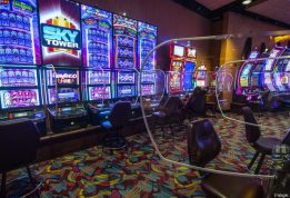 What Can you Do To save lots of Your Gambling From Destruction By Social Media?
