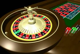Online Gambling Is Your Best Wager To Grow
