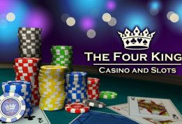 Strive These Tricks to Streamline Your Online Casino