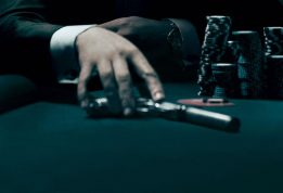 Methods You'll Be Able To Flip Casino Into Success