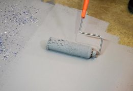 The Way To Get 3D Epoxy Flooring In Your Bathroom In Detail?