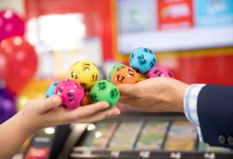 Purchasing Texas Lottery Tickets Online