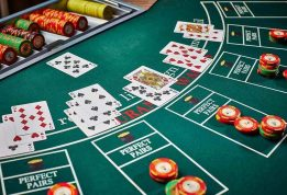Exactly How To Boost Your Profits At Online Casino Poker