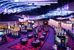Online Casino Poker The Golden State Sites In 2020