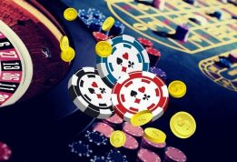 Sports Betting, Online Casinos & Equine Betting In PA