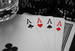 The Way To Buy (A) Poker On A Bit Finances