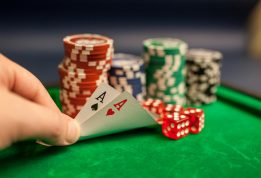 10 Suggestions From A Casino Professional