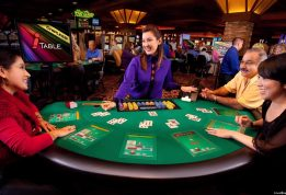 The most Effective Ideas In Online Casino