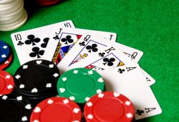 What's Online Casino As Well As The Means Does It Function?