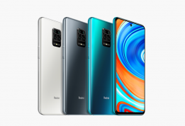 Now You may Have Your Redmi Note 10 Pro Safely