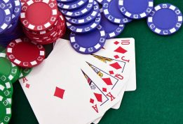 Have you Heard? Gambling Is Your Greatest Guess To Develop