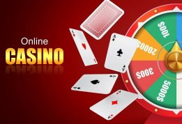 Casino Without Driving Your self Crazy