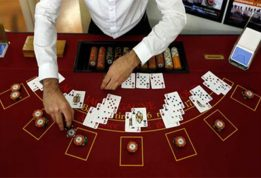 Are You Embarrassed By Your Gambling Skills? Here's What To Do