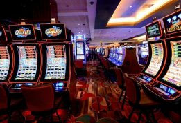 Online Casino Classes Realized From Google