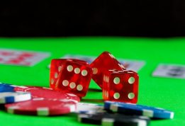 How To Quit Online Casino In 5 Days