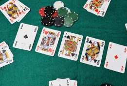 Five Questions And Solutions To Casino