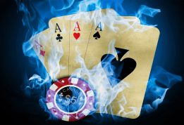 Online Gambling: Are You Prepared For a great Thing
