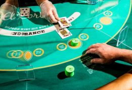 Are You Embarrassed By Your Casino Skills