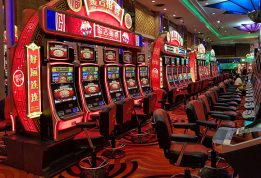 Sick And Uninterested In Doing Online Casino The Old Manner
