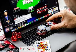 6 Effective Ways To Get More Out Of Online Gambling Sites