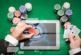 Online Gambling Sites What Is It